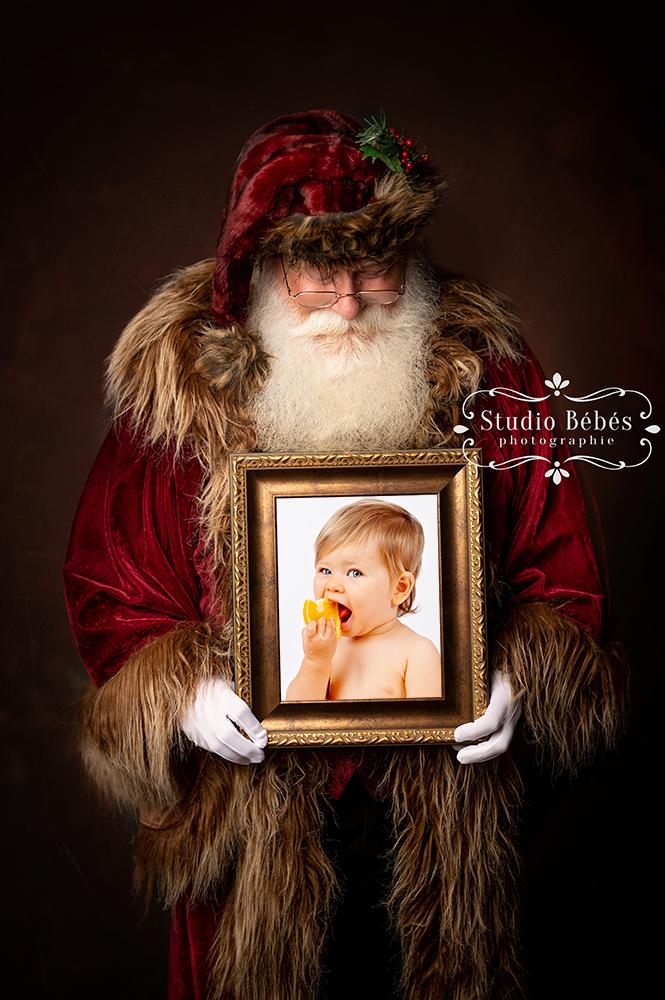 photographe de famille Noel